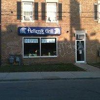 Hellenik Grill