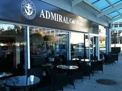 Admiral Cafe Bistro