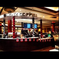 Blenz Coffee Orchard Park Mall