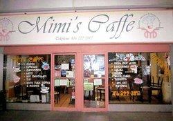 Mimi's Caffe