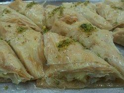 Accacia Fine Pastry & Dessert