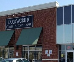 Duckworth's Grill & Taphouse Ballantyne