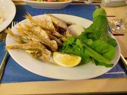 Nisan Balik Restaurant