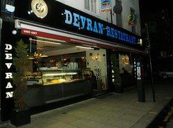 Devran restaurant