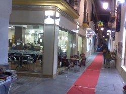 Cafeteria Marina