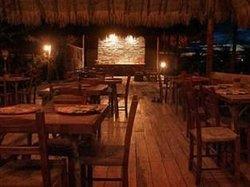 Restaurante Rancho do Peixe