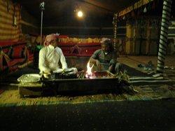 Guides of Wadi Rum - Day Tours