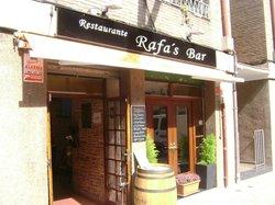 Restaurante Rafa's Bar