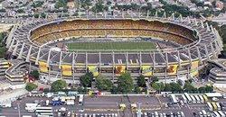 "Estadio Roberto Melendez ""Metropolitano"""