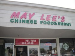 May Lee's