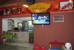 Coivaras Bar