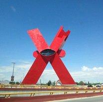 Monumento a la Mexicaneidad