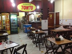 Tonto Pizzaria