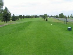 Brooks Golf Club