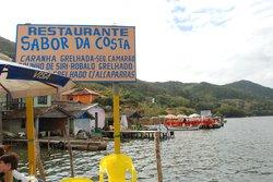 Sabor da Costa