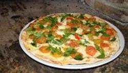 Pizza a Bessa
