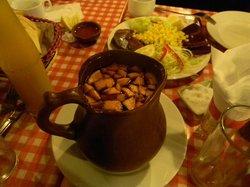 Restaurante El Rincon Campesino