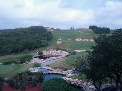 Palmer Course at La Cantera