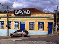 Restaurante Kasarao
