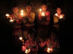 Traditional & Ethnic Art Center, Sangob Foundation