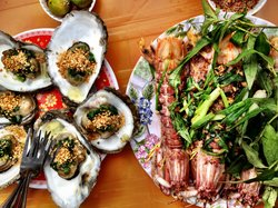 Saigon Delicious - Private Street Food Tours