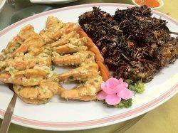 Swan Seafood Restaurant
