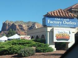 Oak Creek Factory Outlets