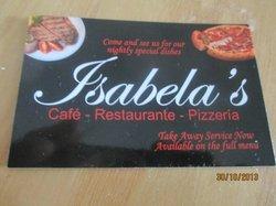 Isabel's Restaurante