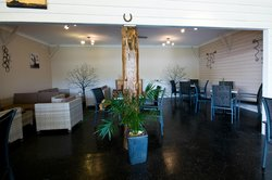 The Sidewalk Cafe & Garden