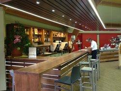 Restaurant Michel Herrscher