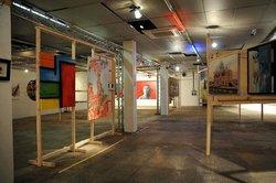 Elysium Gallery Swansea