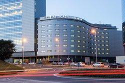 Hotel Attica 21