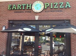 Earth Pizza
