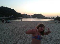 Itanhaem River