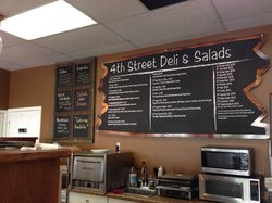 4th Street Deli and Salads