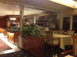 Restaurant Sterneck im Badhotel Sternhagen
