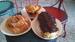 Sugarloaf Island Bakery