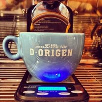 D•Origen Coffee Roasters