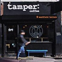 Tamper Coffee - Westfield Terrace