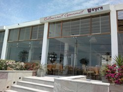 Restaurant Wayra