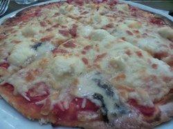 Le Messina Pizzeria