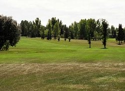Millwoods Golf Course