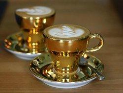 Kaffee-Alchemie