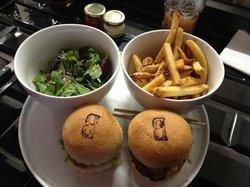Bar a Burger - BAB