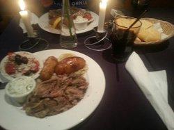 roast lamb... yummmm!!!