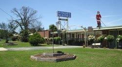Finley Motel