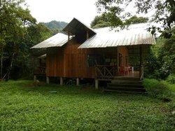 Las Tangaras Reserve