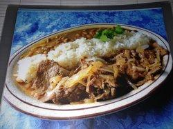Rincon Criollo Restaurant