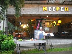 Keeper Restaurant
