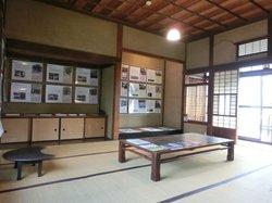 旧平櫛田中邸